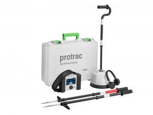 Protrac Pin-Pointing Set