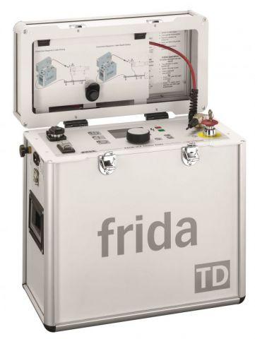 Frida TD VLF Generator
