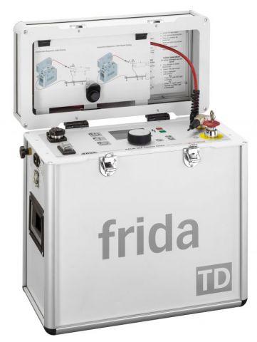 Frida TD