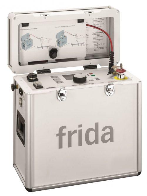 Frida VLF Generator