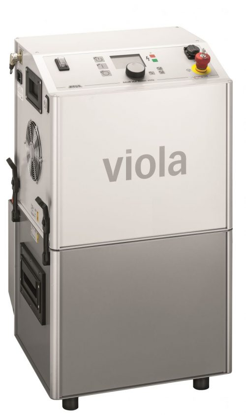 Viola VLF Generator
