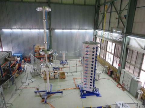 SGDA in HV Lab