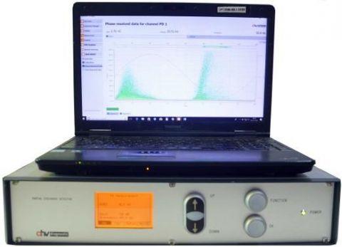 HTP-2/UHF PD Detector