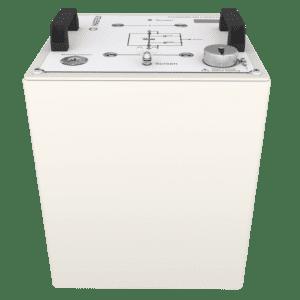 3320 air capacitors