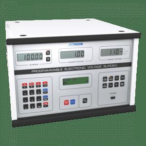 3695 voltage burden