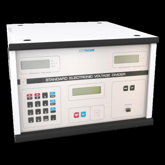 4861 Standard Electronic Voltage Divider