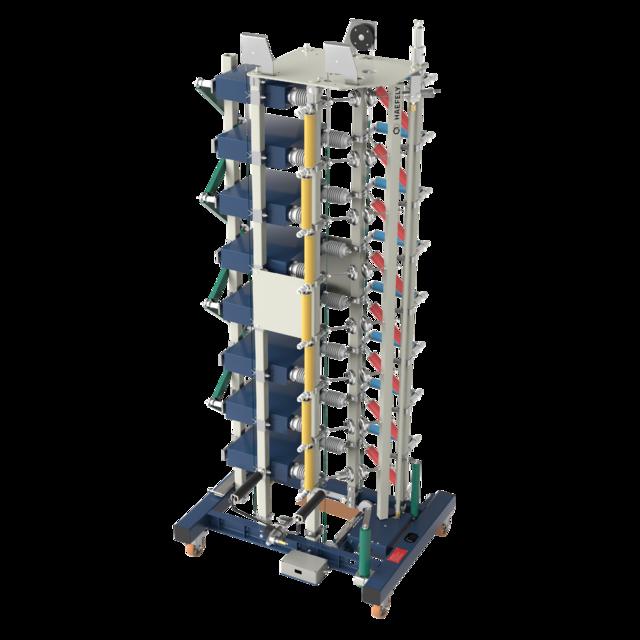 SGSA 800 kV